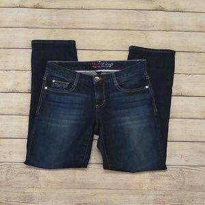 Tommy Hilfiger | Spirit Crop Jeans